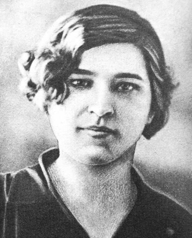 Екатерина Громова скончалась вскоре после войны. / Фото: www.pikabu.ru