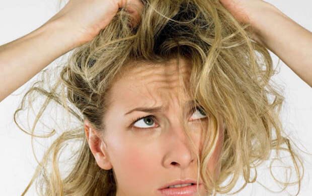 Как побороть эффект постоянно грязных волос