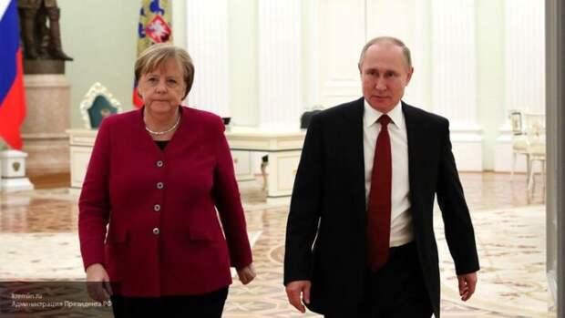 В DWN уверены, что настало время избавиться от диктата США и строить отношения с РФ