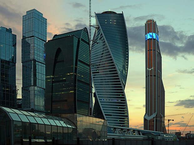 Москва и Санкт-Петербург «ворвались» в топ-10 городов по росту цен на элитное жилье