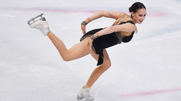 В ФФККР прокомментировали отсутствие Загитовой в заявке на этапы Кубка России