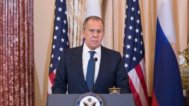 Госдеп оценил предстоящую встречу Лаврова и Блинкена
