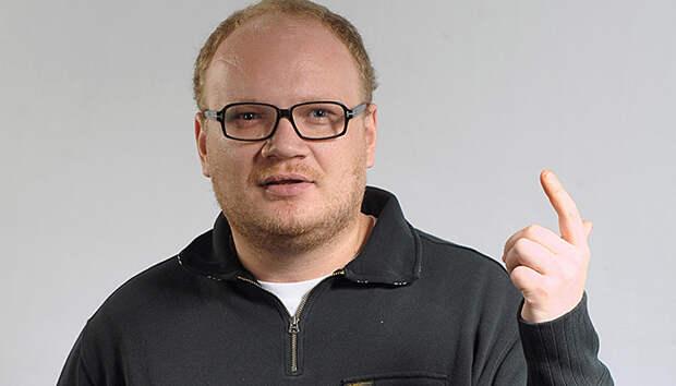 """Блогер Олег Кашин призвал отпустить Караулову и признать """"Исламское государство"""""""