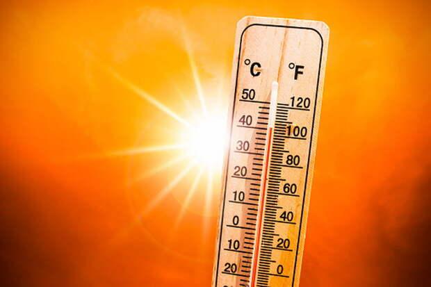 Синоптики обещают июльскую жару в Москве с начала следующей недели