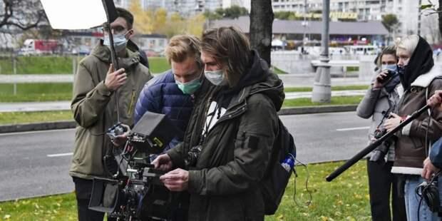 Компании из Москвы приняли участие в крупном международном онлайн-кинорынке