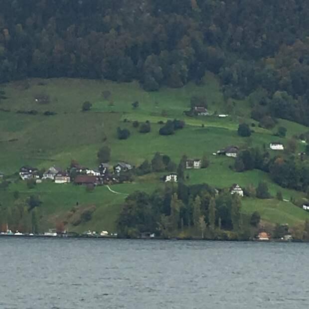 Люцерн. Швейцария. Часть 15 (последняя)