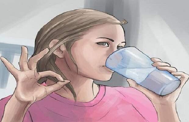 Выпейте этот напиток перед сном и вы избавитесь от токсинов и ускорите метаболизм!