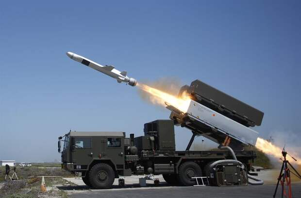 """Румыния готовится пустить против российских кораблей ракетные комплексы """"NSM""""?"""