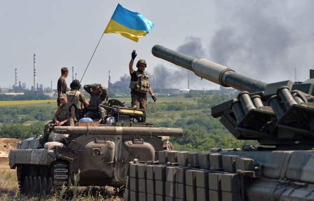 Послам G7 рассказали, как Украина «стремится» к миру на Донбассе