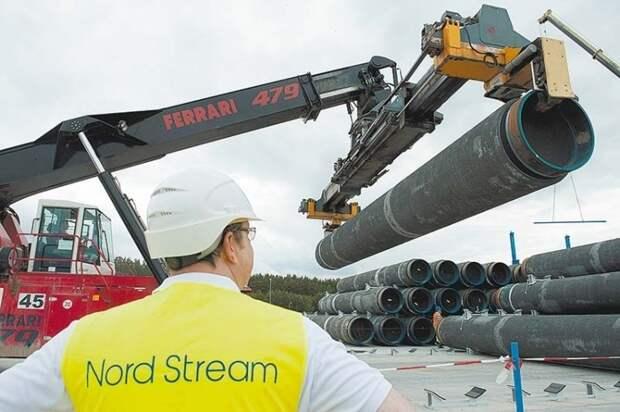 Планы США рухнули— Швеция скажет «Да» российскому «Северному потоку-2»