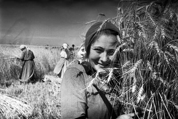 Markov Grinberg11 Советская эпоха в самых знаковых фотографиях Маркова Гринберга
