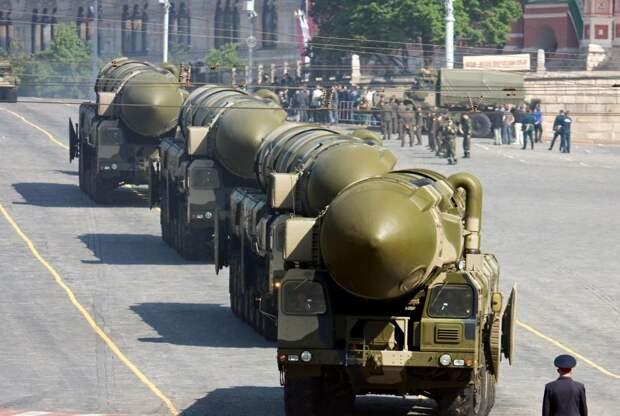 Американские СМИ назвали Москву лучшим городом для пережидания ядерной войны: Новости ➕1, 14.05.2021