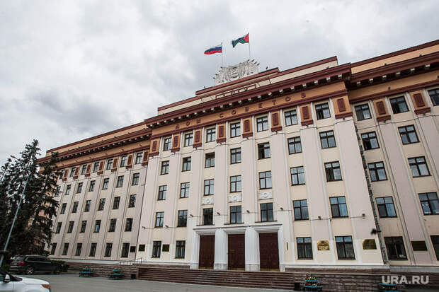 Тюменская облдума станет ареной для борьбы между ЯНАО иТюменью