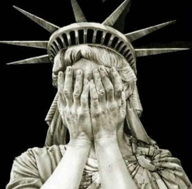 Радио Свобода* сломалось, и рассказала об инфляции в США