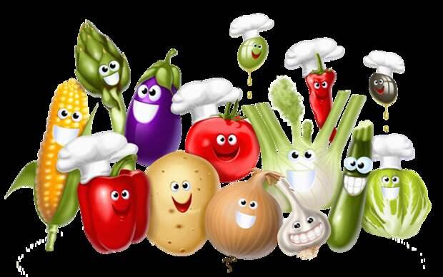 Крахмалистые и некрахмалистые овощи: вред и польза для похудения