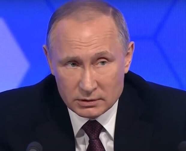 Путин подписал указ о выплате блокадникам и награжденным за оборону Ленинграда