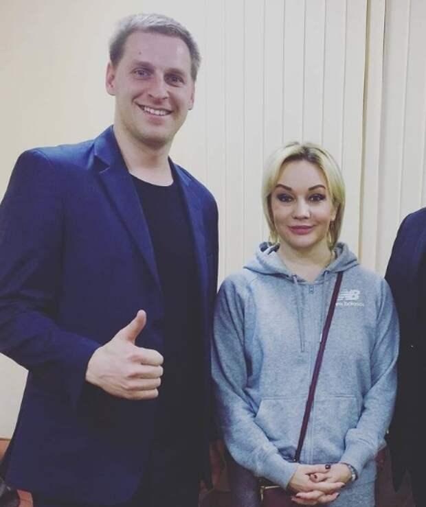 Что случилось с Татьяной Булановой?