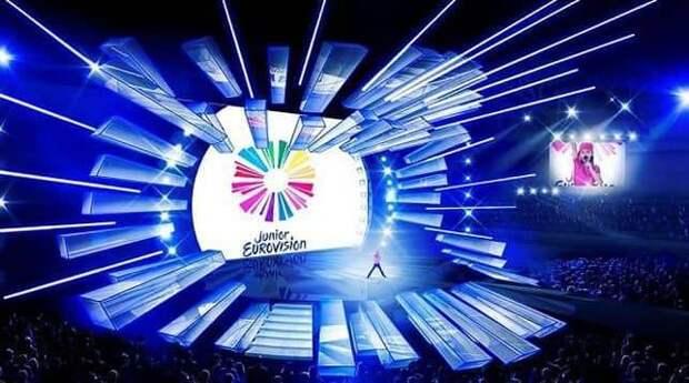 ВБелоруссии отказались транслировать «Евровидение»