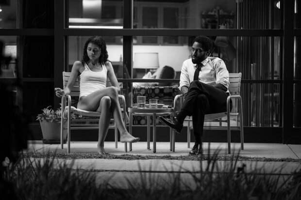 «Малкольм и Мари»: Любовь холоднее макарон
