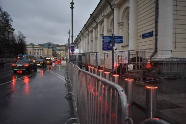 Как подготовились российские силовики к митингам в поддержку Навального
