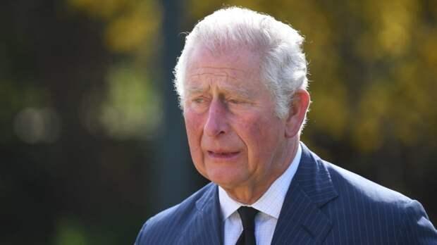 Чарльз и Уильям не хотят возвращения Гарри в королевскую семью