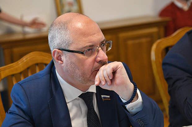 Гаврилов дополнил идею о введении пособия для покупки масок