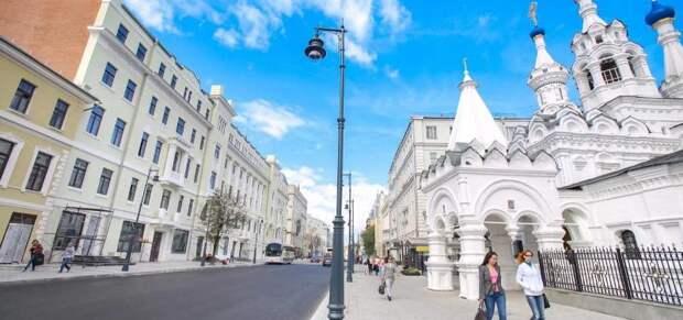 Реализация программы «Чистое небо» улучшила вид города
