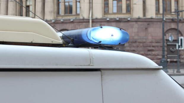 Полиция Москвы отпустила депутата Тарасова, задержанного на незаконной акции