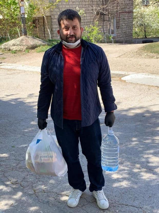 В Нахимовском районе Севастополя стартовала программа помощи жителям