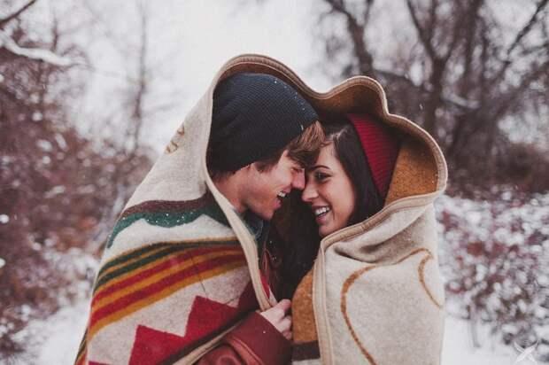 Чем настоящая любовь отличается от чувства влюбленности?