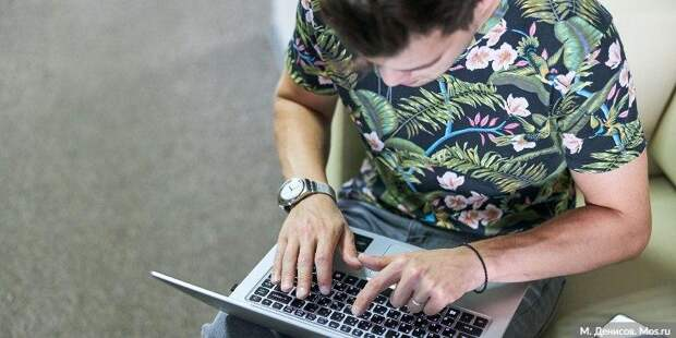 Сергунина: в Москве пройдет серия онлайн-практикумов для начинающих предпринимателей