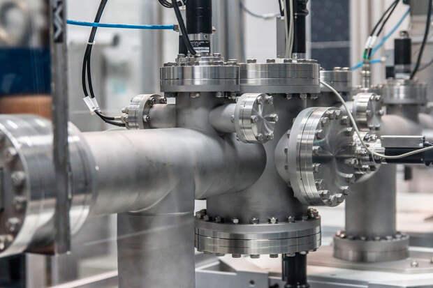 ЕСможет запретить транзит российского газа через территорию Белоруссии