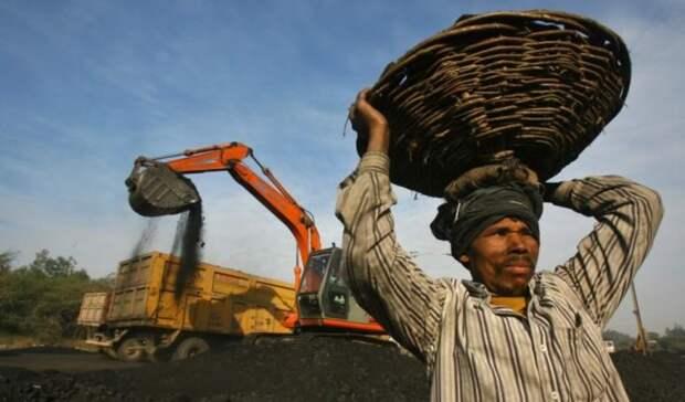 Индия: выйти иззамкнутого круга, начерченного углем