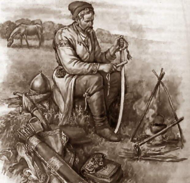 Откуда пошли казаки – новый взгляд на историю происхождения казачества