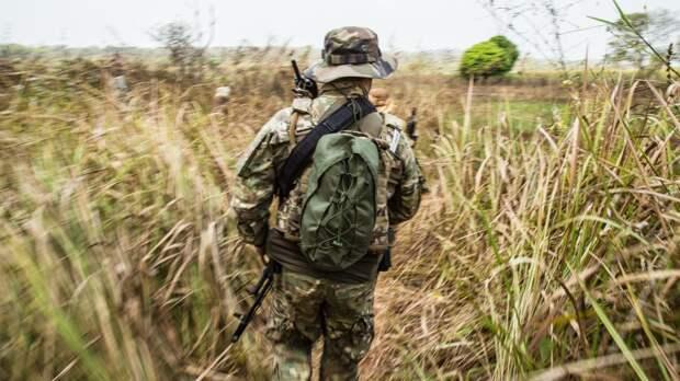 МИД РФ не рассматривал вопрос расширения контингента российских инструкторов в ЦАР