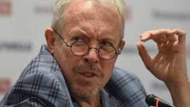Макаревич плюнул украинцам в душу высказавшись про  борщ