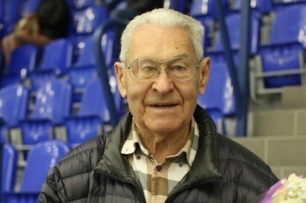 Умер тренер олимпийских чемпионов Игорь Москвин