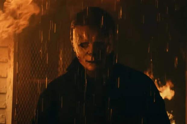 Представлен трейлер хоррор-фильма «Хеллоуин убивает»