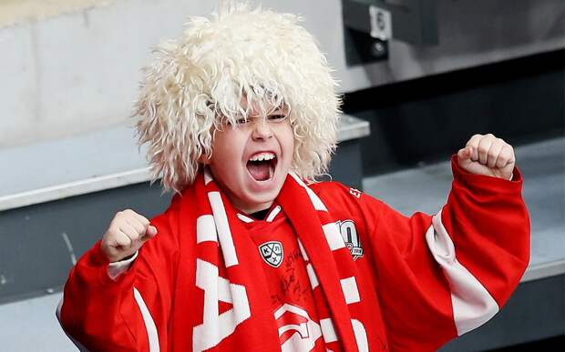 КХЛ объявила предварительную дату начала нового сезона