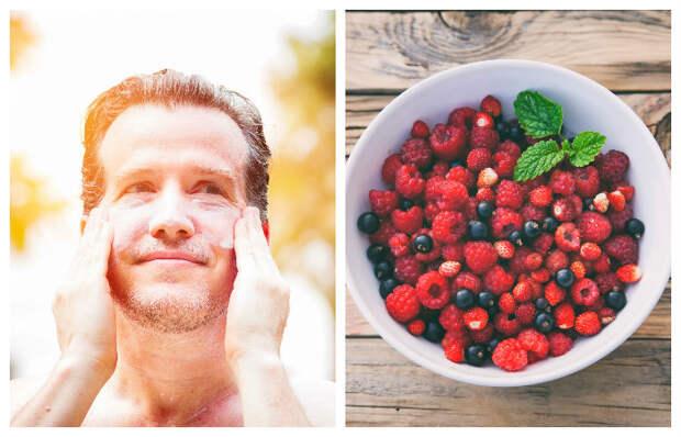 «Если хочешь быть здоров…»: 7 утренних привычек людей с хорошей кожей