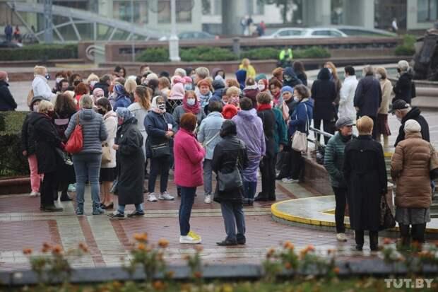 Оппозиция Белоруссии выступила против конституционной реформы в стране