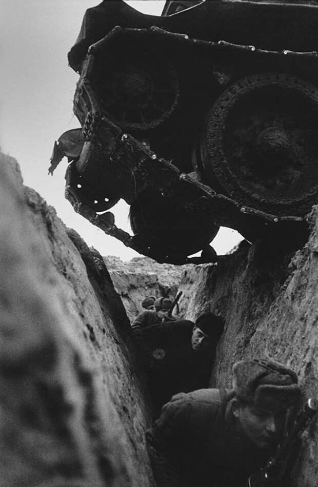 Markov Grinberg19 Советская эпоха в самых знаковых фотографиях Маркова Гринберга