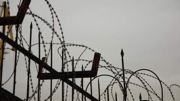 Задержанный  в Крыму с наркотиками иностранец отправится в колонию строго режима на 7,5 года