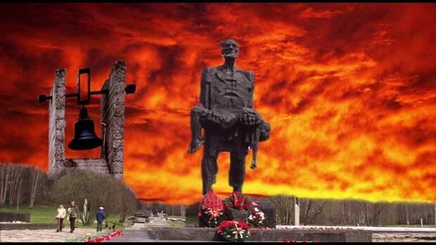 Запад внедряет лживый миф о «бедных гитлеровцах» и «зверствах белорусских партизан»