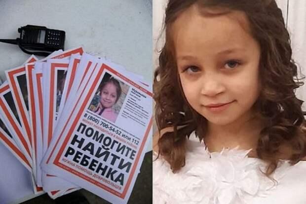 Как проходят поиски Насти Муравьёвой и почему камеры не помогают: «ЛизаАлерт» – все об исчезнувшей девочке