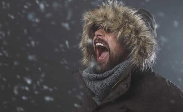 Холодный воздух Рассказы о том, что можно заболеть только от холодного воздуха — не более, чем миф. Рейчел С. Фрейман, доктор медицинских наук, утверждает, что для тела даже лучше почаще бывать на холоде, поскольку это заставляет иммунитет работать во всю мощь.