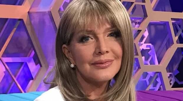 Вдова Караченцова прокомментировала признание Прокловой о домогательствах