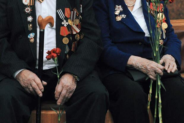 Ветеран из Красноярского края снова ищет себе невесту