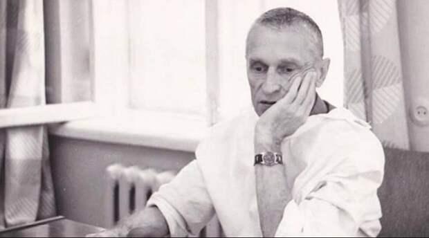 Николай Амосов и его «метод ограничений и нагрузок»