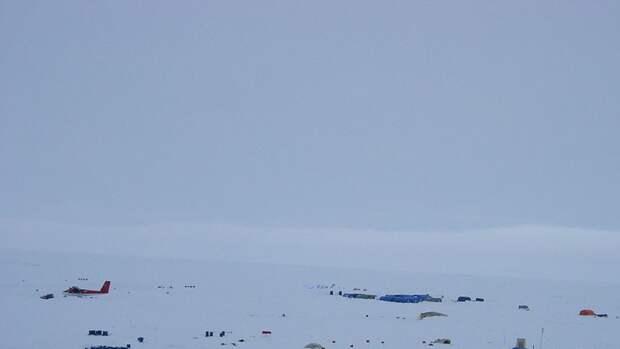 В Ростехе рассказали об испытаниях «всевидящей» камеры во время учений ВМФ РФ в Арктике